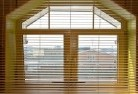 Allambee South Patio blinds 5
